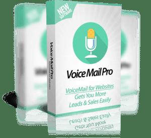 Voice-mail Pro